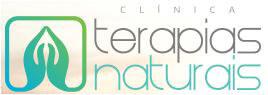 logo terapias naturais